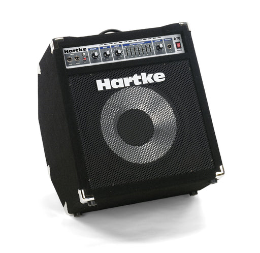 Hartke A70 Bass Combo Amplifier