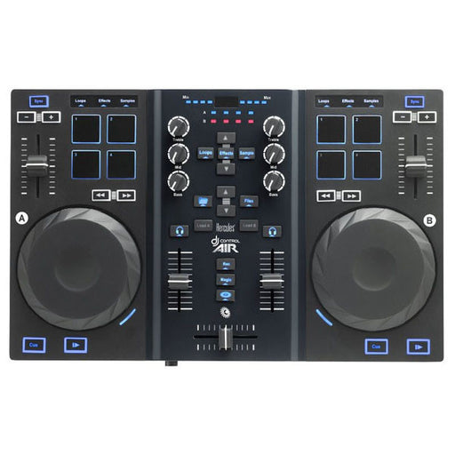 Hercules DJ Control AIR DJ Control Surface