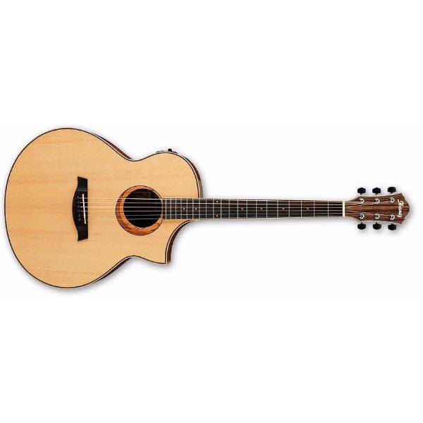 Ibanez AEW21VK Acoustic-Electric Guitar