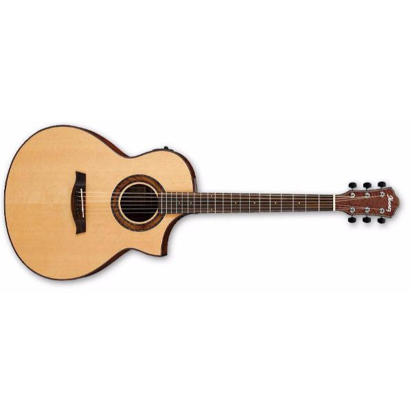 Ibanez AEW23MV Acoustic-Electric Guitar