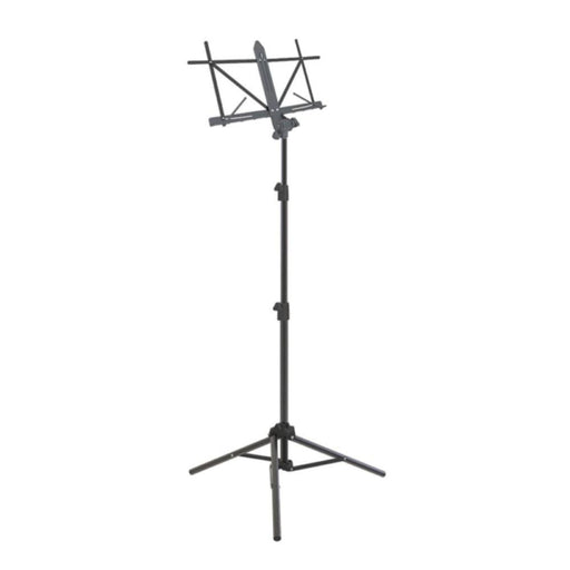 IA Stands RS1 Music Stand - Matte Black