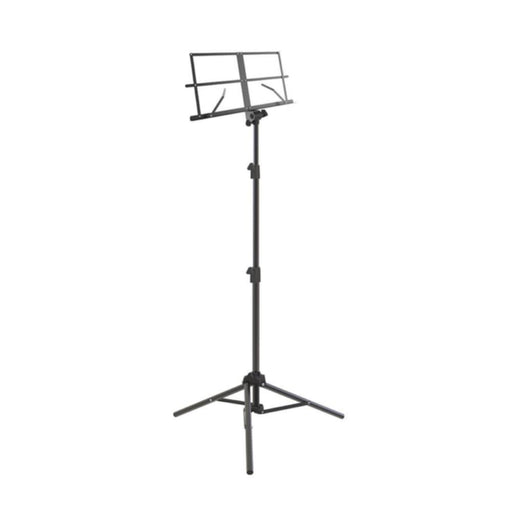 IA Stands RS3 Music Stand - Matte Black
