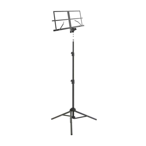 IA Stands RT11 Music Stand - Matte Black