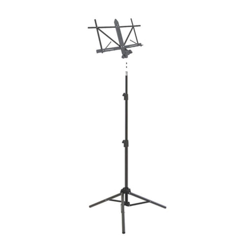 IA Stands RT9 Music Stand - Matte Black