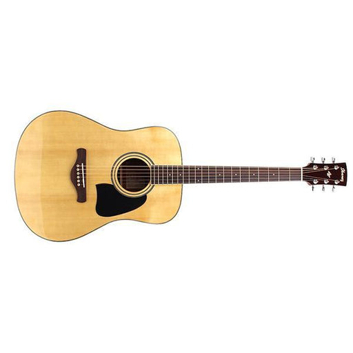 Ibanez AW120-NT Dreadnought Acoustic Guitar - Open Box