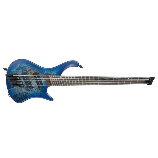 Ibanez EHB1505MS Headless Electric 5 String Bass Guitar with Bag
