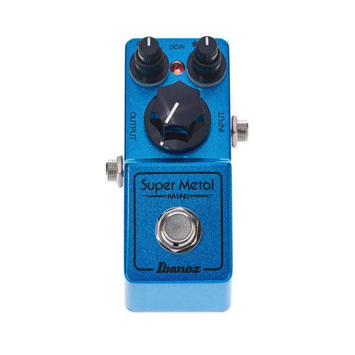 Ibanez SM Mini Super Metal Effect Pedal