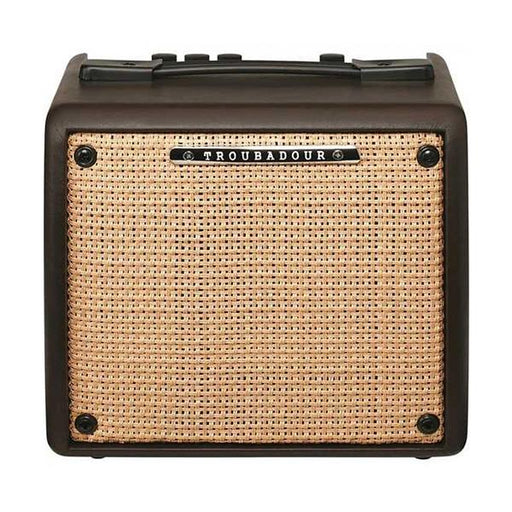 Ibanez Troubadour T15II-U 15W Combo Acoustic Guitar Amplifier