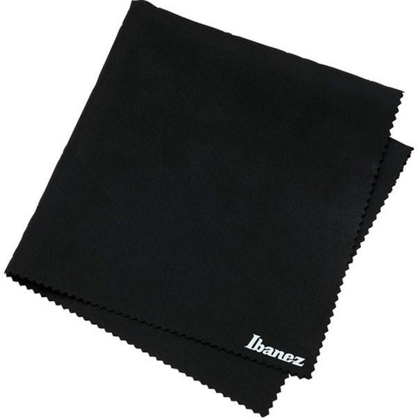 Ibanez IGC100 Micro Fibre Guitar Cleaning Cloth