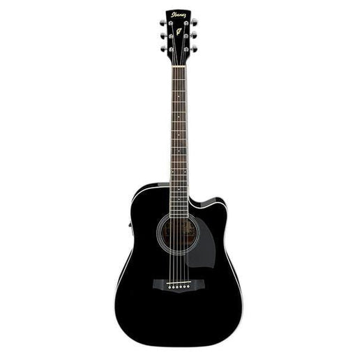 Ibanez PF15ECE Electro-Acoustic Guitar - Open Box