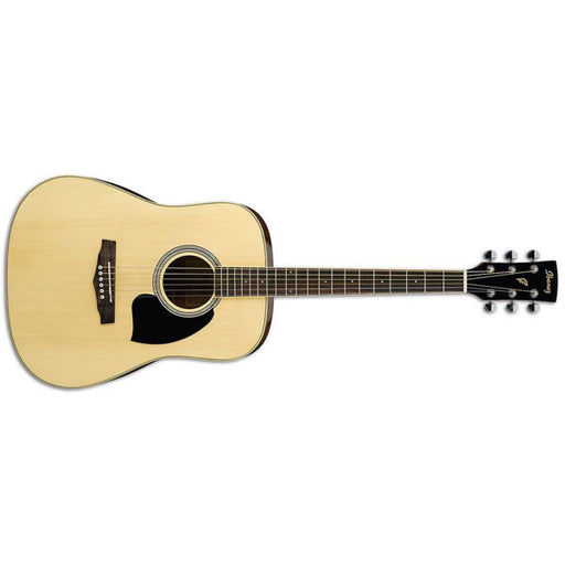 Ibanez PF15-NT Acoustic Guitar - Natural