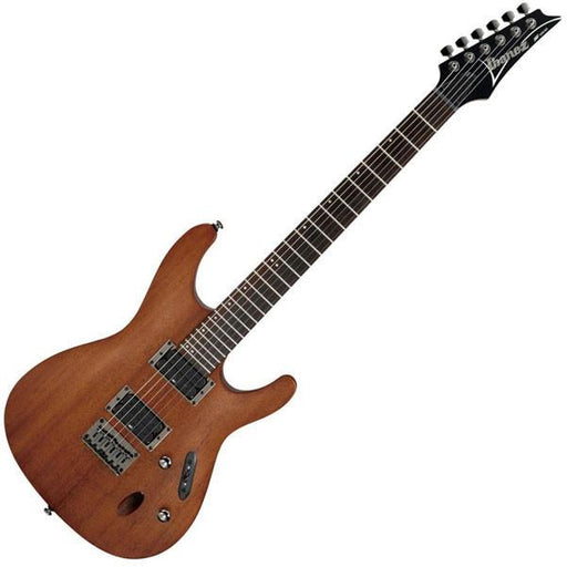 Ibanez S521-MOL Electric Guitar - Mahogany Oil