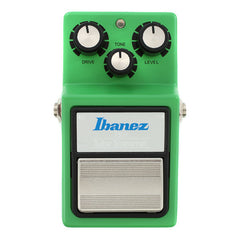Ibanez TS9 Tube Screamer Effects Pedal