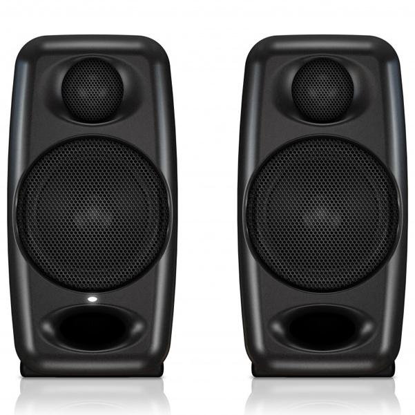 IK Multimedia iLoud Micro Monitor High quality Reference Studio Monitors - Pair