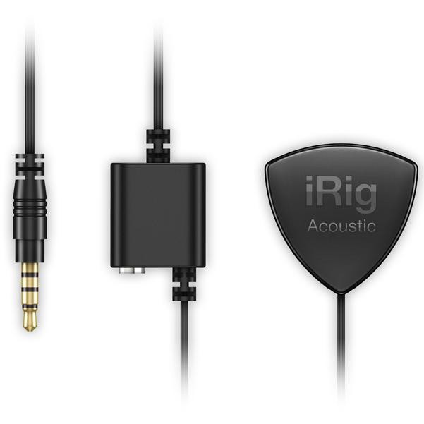 IK Multimedia iRig Acoustic Acoustic Guitar Pickup