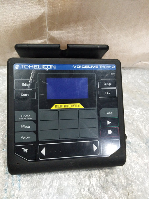 TC-Helicon VoiceLive Touch 2 Voice Processor - Open Box B Stock