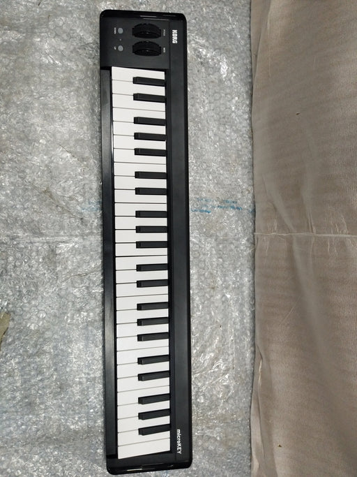 Korg microKEY2-49 USB Midi Keyboard - Open Box B Stock