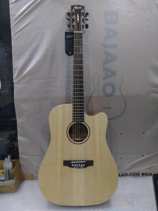 Cort  Cutaway Acoustic Guitar - Earth Grand - Open Box B Stock