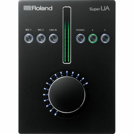 Roland UAS10 Super UA USB Audio Interface
