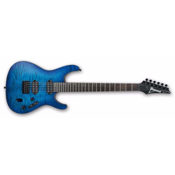 Ibanez S621QM Electric Guitar
