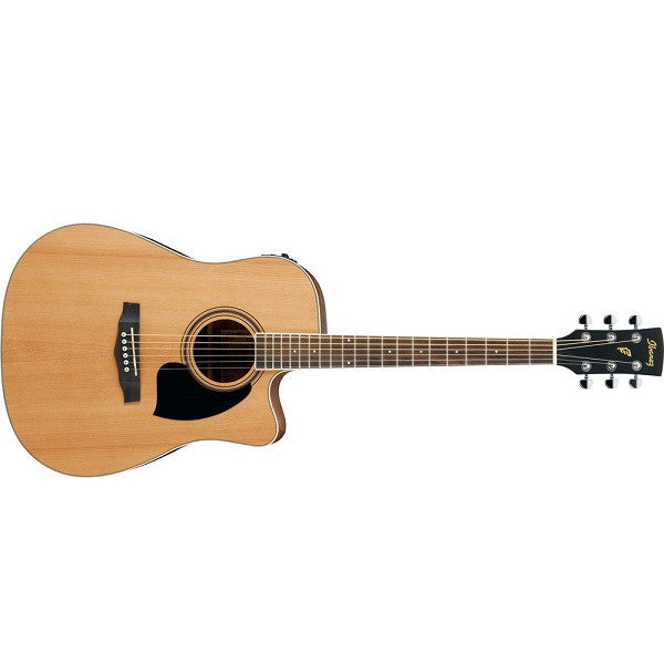 Ibanez PF17ECE Electro Acoustic Guitar - Low Gloss -Open Box