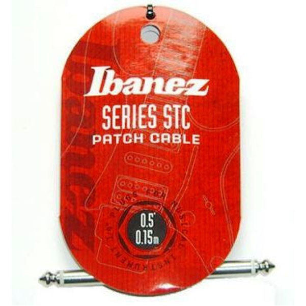 Ibanez STC05LL Guitar Patch Cable