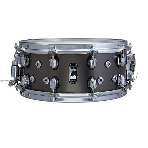 Mapex Wraith Matt Halpern Black Panther Snare Drum  14 x 6 in.