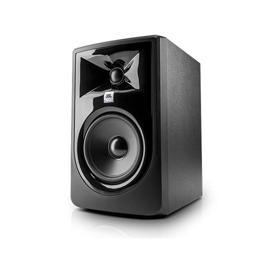 JBL 305P MKII 5-Inch Two-Way Powered Studio Monitor Speaker