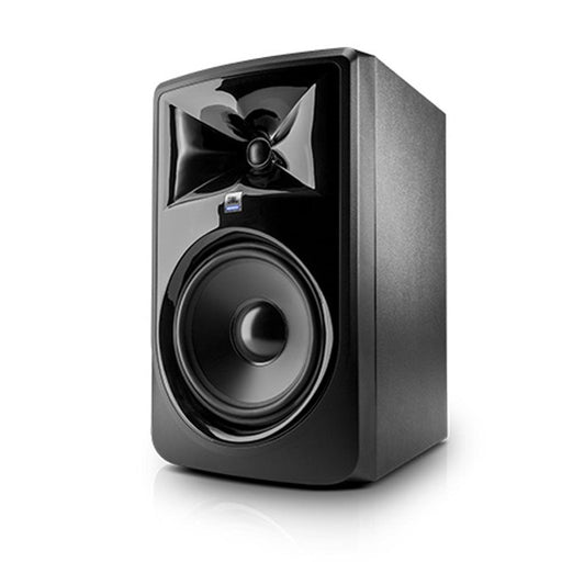 JBL 308P MKII 8-Inch Two-Way Powered Studio Monitor Speaker
