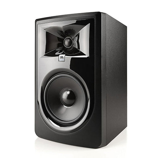JBL 306P MKII 6-Inch Two-Way Powered Studio Monitor Speaker