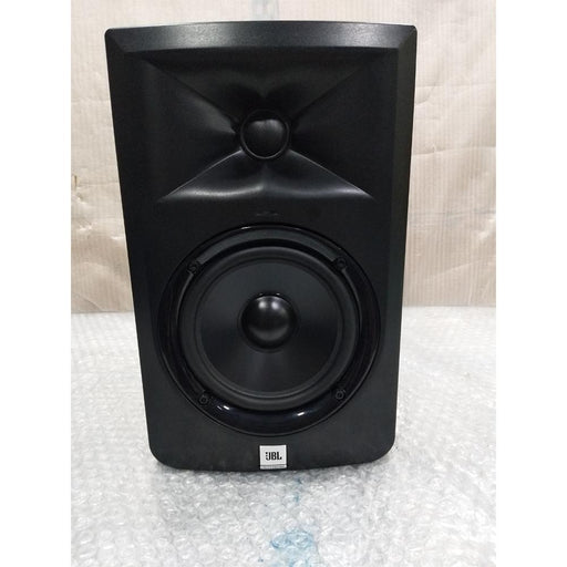 JBL LSR 305 5 inch Two-Way Powered Studio Monitor/Speaker - Open Box B Stock