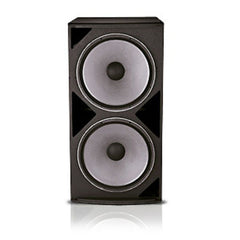 JBL ASB4128 Medium Power Subwoofer 2 x 18
