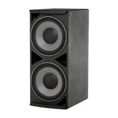 JBL ASB6125 High Power Dual 15