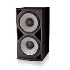 JBL ASB6128 High Power Subwoofer 2 x 18