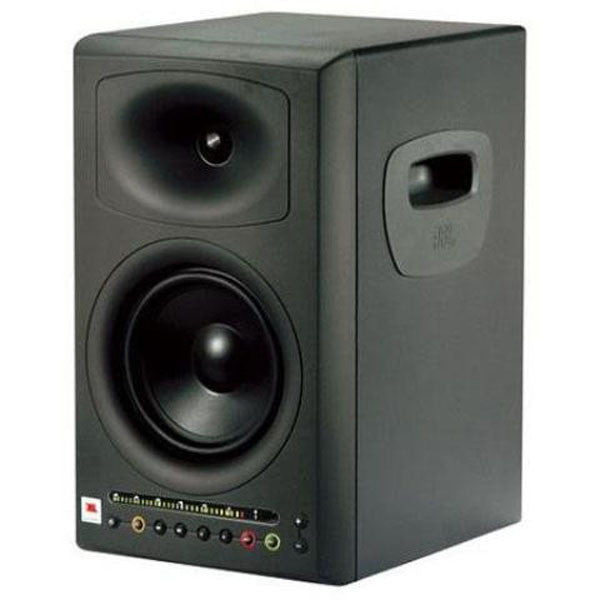 JBL LSR4326P/230 Bi-Amplified Studio Monitor