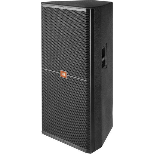 "JBL SRX725 2-Way Dual 15"" Speaker Cabinet  - Pair"