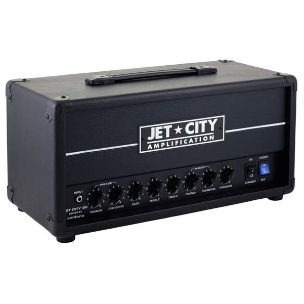 Jet City Amplification JCA22H Tube Amplifier