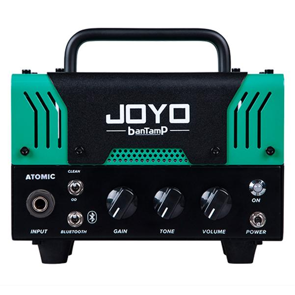 Joyo Bantamp ATOMIC 20 Watt Guitar Amplifier Head