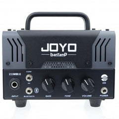 Joyo Zombie Bantamp Guitar Amp Head 20W Pre Amp Tube Amplifier