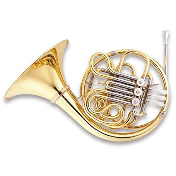 Jupiter JHR-854L Double French Horn