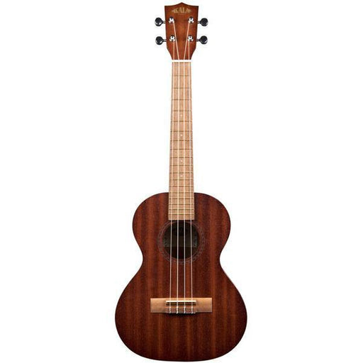 Kala KA-15T Satin Mahogany Tenor Ukulele - Open Box B Stock