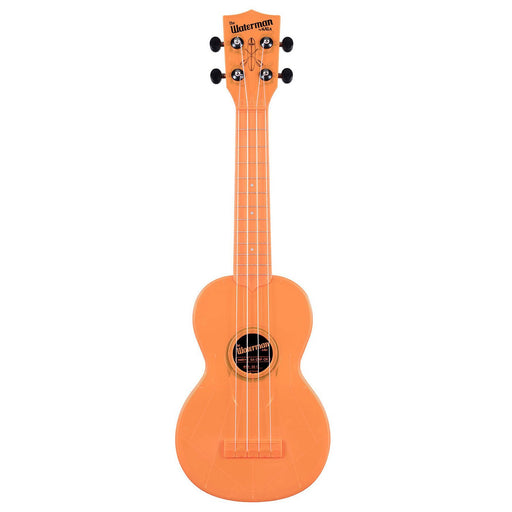 Kala Waterman SWF-OR Soprano Ukulele