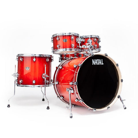 Acoustic Drum Kit-Shop for Acoustic Drum Set Online in India