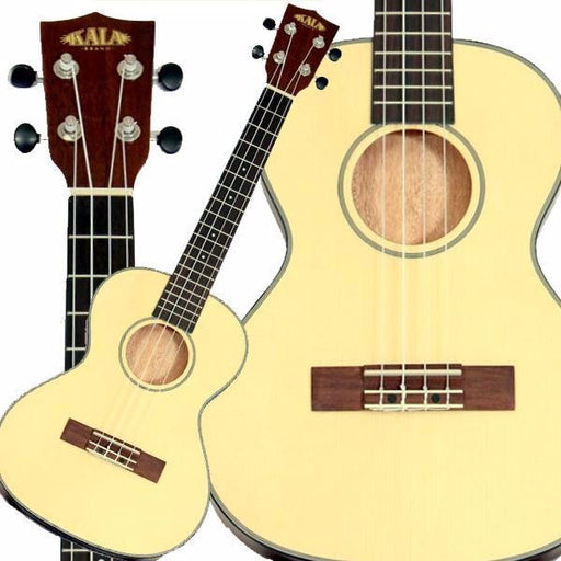 Kala KA-SSTU-T Travel Tenor Ukulele