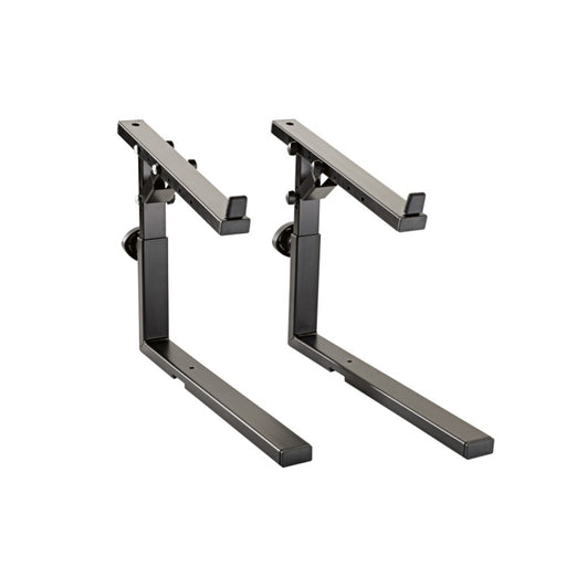 Konig & Meyer 18811 000 55 Stacker for Omega Keyboard Stand - Black