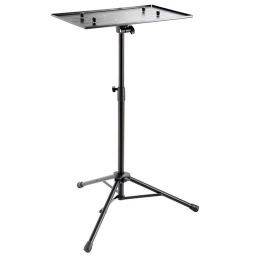 Konig & Meyer 12185 Laptop Stand - Black
