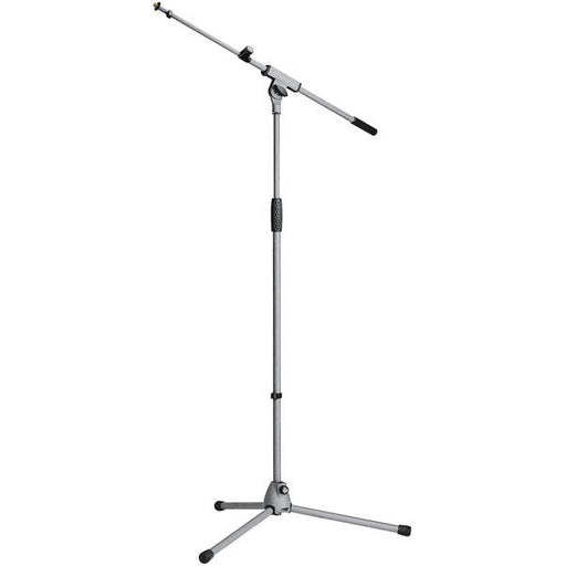 Konig & Meyer 21080 Microphone Stand - Gray