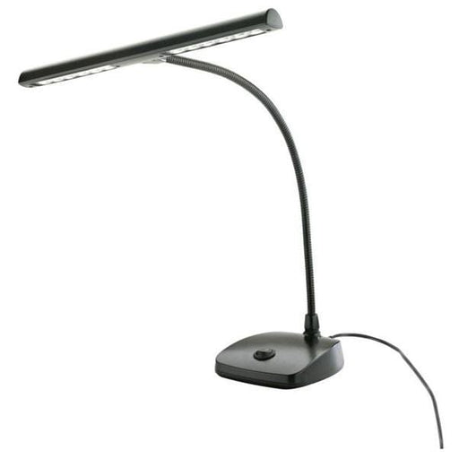 Konig & Meyer 12297-000-55 Lamp F. Piano - Black