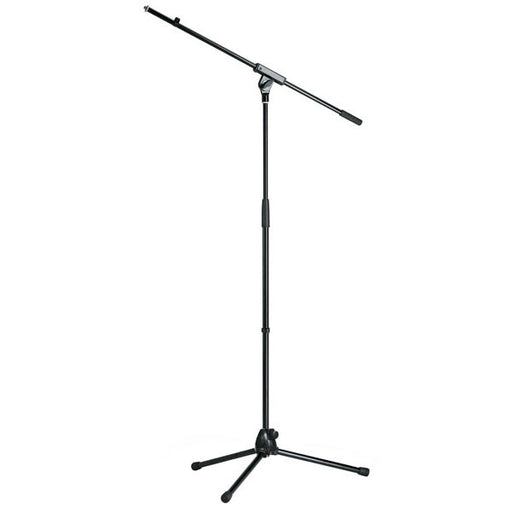 "Konig Meyer, Mic Stand 210/7, 3/8"" -Black 21070-300-55"