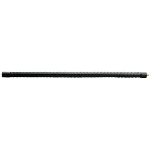 "Konig Meyer, Goose Neck, 500mm, 3/8"" -Black 22700-300-55"